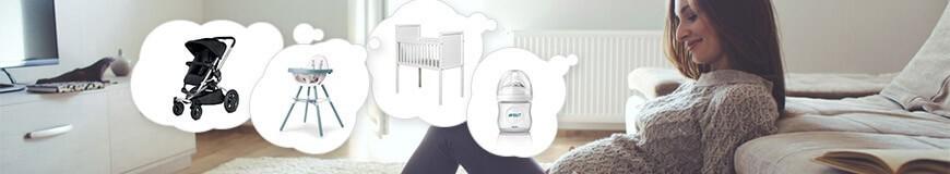 L'équipement à acheter indispensable pour bébé